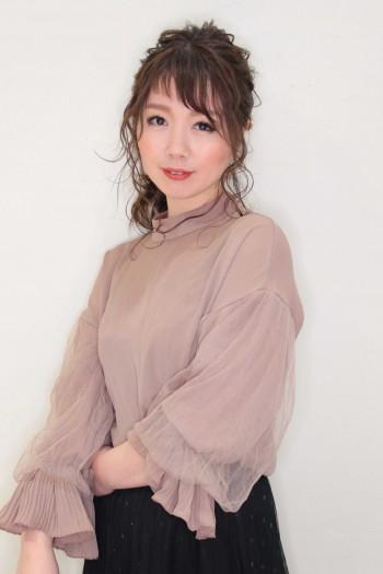 植田 涼子